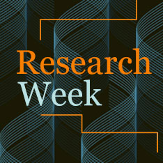 ResearchWeek